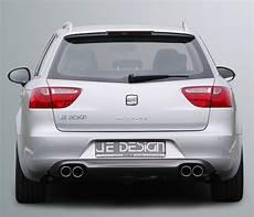 Seat Exeo St - seat exeo st by je design autoevolution