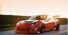 toyota ft86 gt86 brz frs rocket bunny style wide