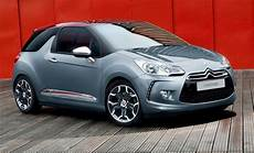 Citroen Ds3 The New Version Of Cool Photos 1 Of 17