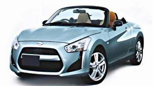 Daihatsu Copen News And Reviews  Motor1com