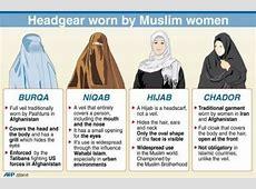 Hijab ?!   Discovering Arabia