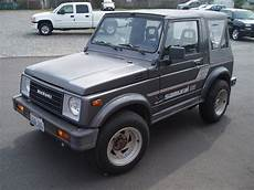 how to learn everything about cars 1987 suzuki sj auto manual 1987 suzuki samurai information and photos momentcar