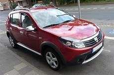 Blogauto De 187 Dacia Sandero Sandero Stepway Der