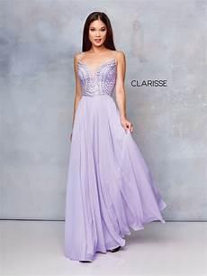 2019 prom dresses clarisse dress 3733 a line chiffon prom dress 2 colors prom 2019
