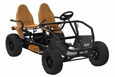 berg usa grantour offroad 2 seater pedal go kart free