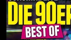 best of 90er live die 90er best of