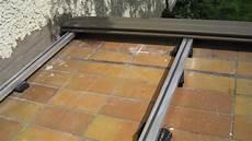 balkon bodenbelag unterkonstruktion balkonboden aus aluminium der boden ohne wartungen