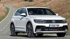 Volkswagen Tiguan Dimensions Buyacar