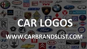 Pin By Jayden Dunson On Car Logos  All