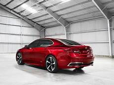 see the 2015 acura tlx prototype at the 2014 chicago auto