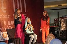 Ocha Naami Tutorial By Fitri Aulia At Grand Opening