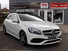 Mercedes Classe A 200 Cdi Fascination Pack Amg Gar 2019