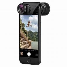 olloclip objectif photo active lens iphone 7 8 7 plus 8