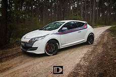 renault megane rs on dotz kendo
