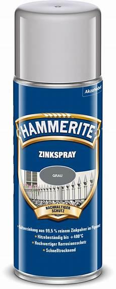zinkspray hammerite germany
