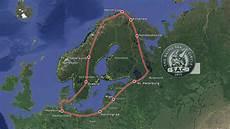 baltic sea circle drei kieler starten zur baltic sea circle rallye rtl nord