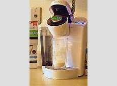 keurig iced coffee recipes