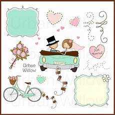 just married in mint 13 clip set in premium