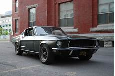 bullitt 1968 ford mustang gt 390 fastback for sale bat