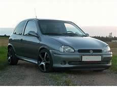 opel corsa b gsi opel corsa b gsi 1993 bilen er fra tyskland omkring