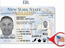 why get enhanced driver's license