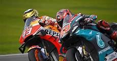 Sport Moto Gp La Liste Des Pilotes Qui Courront Le