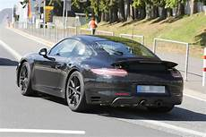 Porsche 911 991 2 Facelift To Debut In 2015 Autoevolution