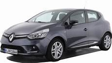 Adac Auto Test Renault Clio Energy Tce 90 Limited 2017