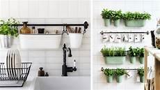 accessoires cuisine ikea 5 id 233 es pour le rangement mural dans la cuisine kitchen