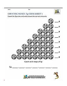 counting money worksheets reception 2314 free counting money worksheets uk coins