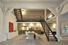 Schöne Häuser Innen - fachhallenhaus hamburg bub architekten