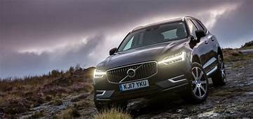 Volvo XC60 The Beast From East Doesnt Stand A Chance