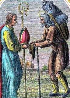 prayer to st gregory the wonderworker miracle worker of the day 11 august of comana