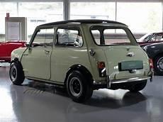 Morris Mini Cooper S 1969 Oldtimer Kaufen Zwischengas