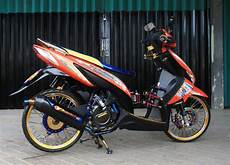 Modifikasi Vario 2008 by Honda Vario 110 08 Serang Tak Perlu Foreplay Mainkan