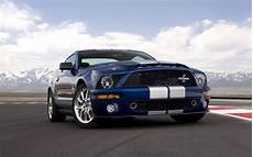 Wallpaper Mustang Blue Car by 2008 Shelby Gt500 40th Anniversary Ford Mustang Blue Car