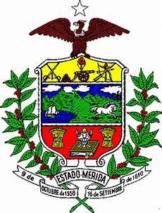 simbolo naturales del estado merida s 237 mbolos patrios del estado m 233 rida