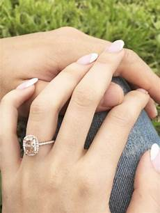 what the average person considers a big engagement ring big engagement rings