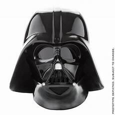 wars darth vader helmet accessory pre order