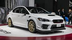 2019 subaru wrx sti s209 341 hp exclusive to america