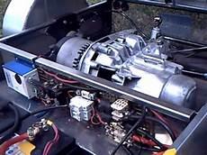voiture electrique electric car afpa valence moteur etek