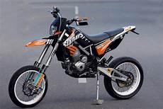 Motor Klx Modifikasi by Koleksi Modifikasi Motor Klx 150 S Terlengkap Dunia Motor