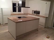 Küchenmöbel Aus Holz - k 252 chenschr 228 nke mit folie bekleben
