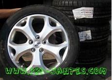 Pack Jantes Ford C Max Et Mond 233 O 17 Pouces Pneus