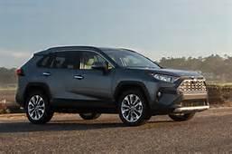 Toyota RAV4 Review 2020  Autocar
