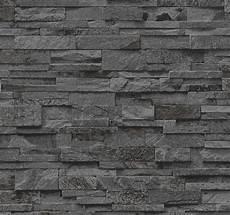 non woven wallpaper 3d stones wall brick