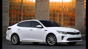 2016 Kia Optima  New Luxury Car Release Date & Reviews