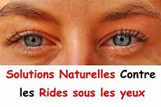 Masque Anti Rides Yeux Fait Maison Ventana