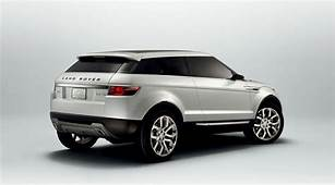 Land Rover Lrx Car Preview With Specification