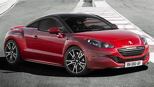 2015 Peugeot RCZ R  New Car Sales Price News